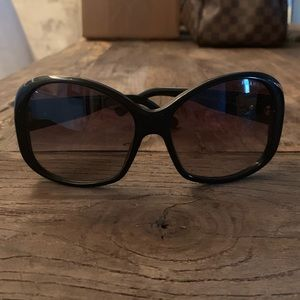 Authentic PRADA Sunglasses with Case/Box